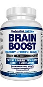 BioScience Nutrition Brain Boost