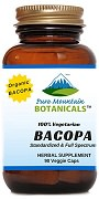 Pure Mountain Botanicals Bacopa