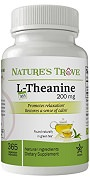 Nature's Trove L-Theanine