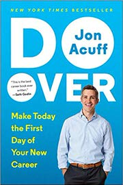 Do Over: Make Today the First Day of Your New Career by Jon Acuff